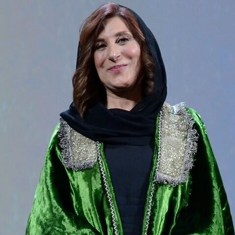 بازیگر ایرانی فاطمه معتمدآریا