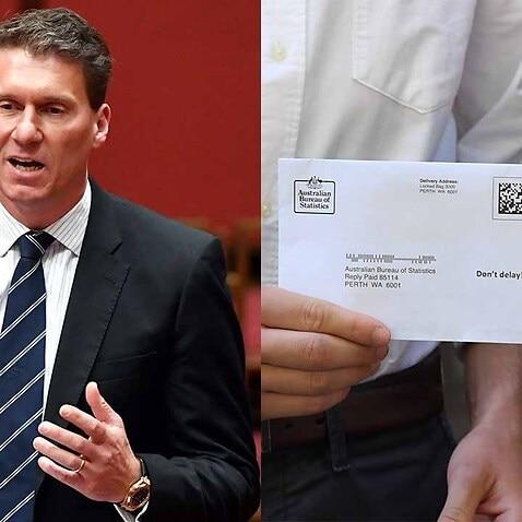 Senator Cory Bernadi has called for a delay on MP same-sex marriage vote.