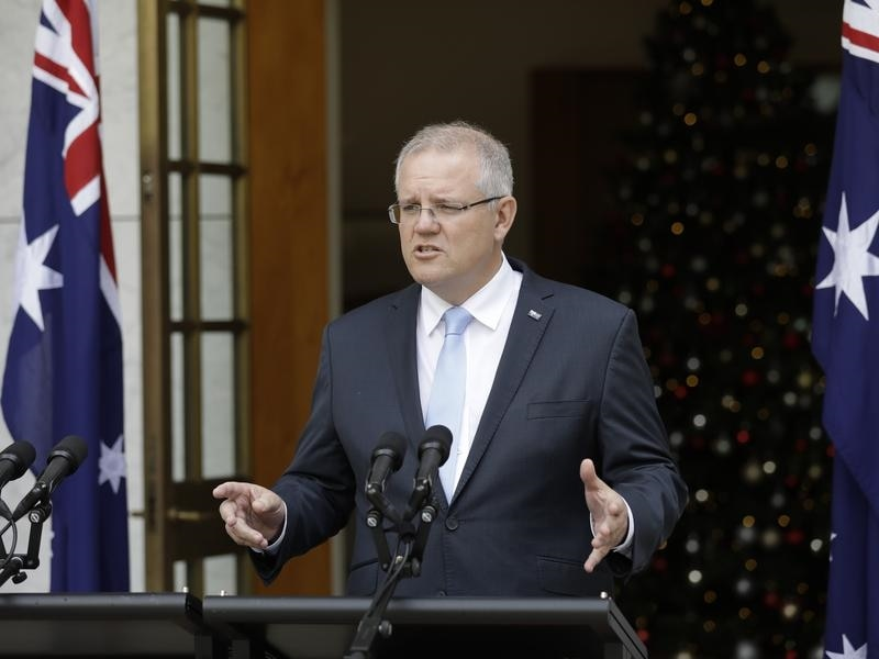Australia to force local governments to induct citizens on national holiday