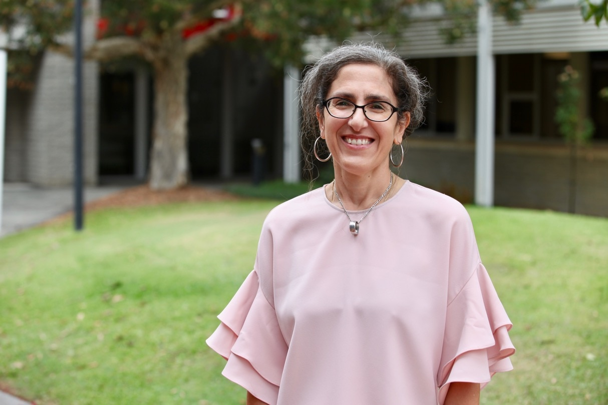 Dr Annamaria Paolino is a lecturer at the School of Education Edith Cowan University in Western Australia.