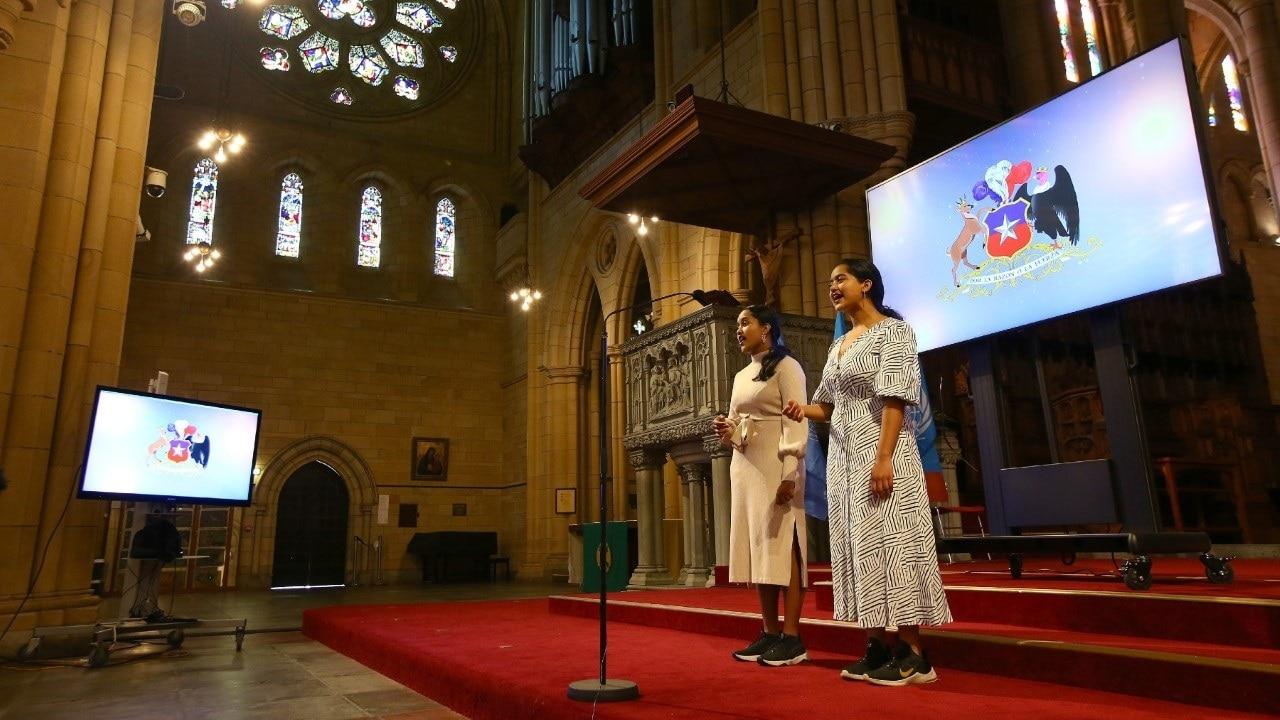 Brisbane sisters