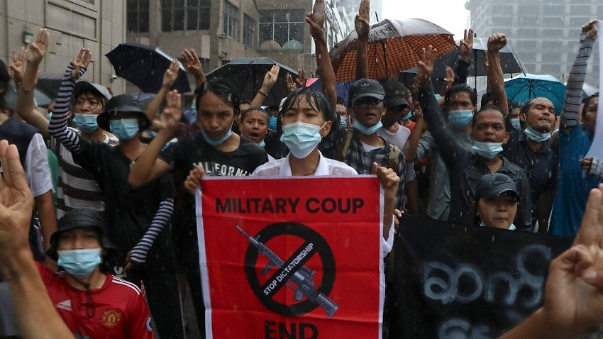 Image for read more article 'UN Security Council calls for ASEAN Myanmar plan to be enacted'