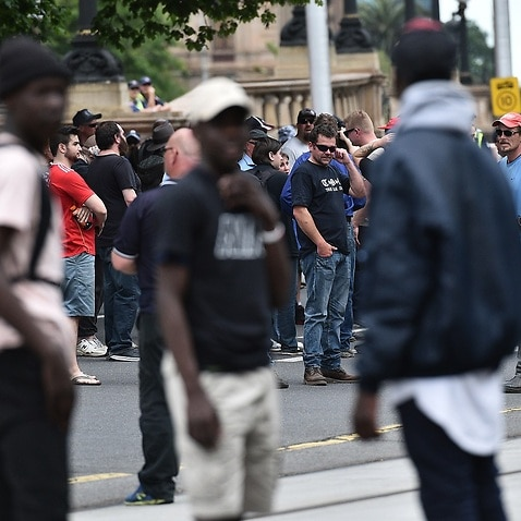 The focus on 'African gangs' became a 'distraction', the report said.