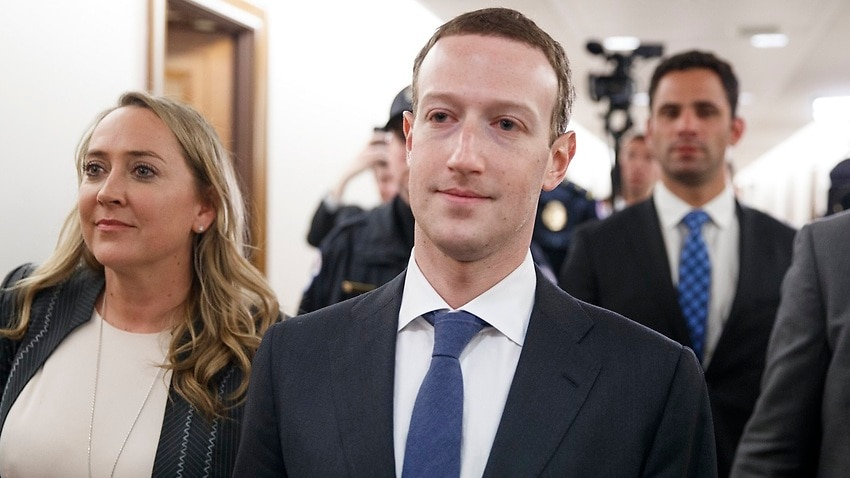 Image for read more article 'What Mark Zuckerberg will be grilled on at the congressional hearings'