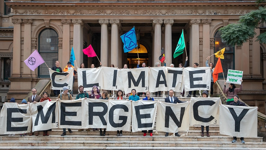 Image result for climate emergency