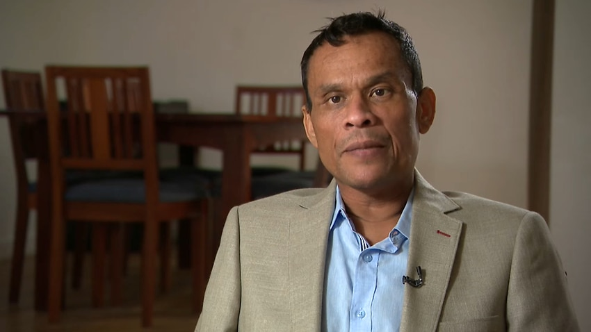 Image for read more article 'Exclusive: Former Nauru president's dying wish is to end offshore processing'