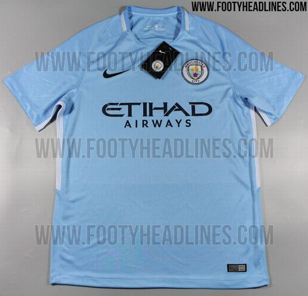 ce7298faa Next season's Premier League kits revealed