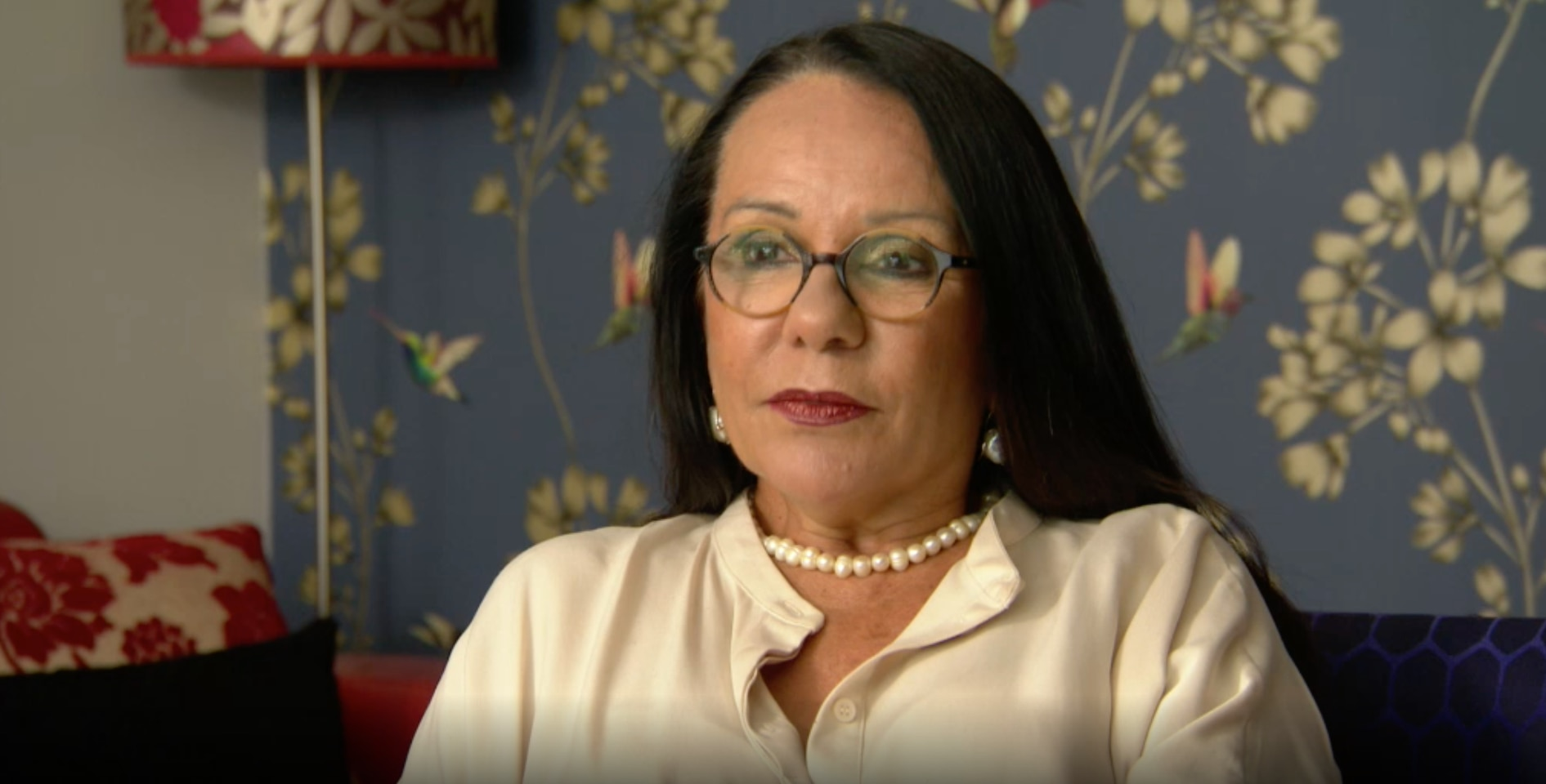Shadow Minister for Families and Social Services Linda Burney, is part of a new campaign to criminalise coercive control.