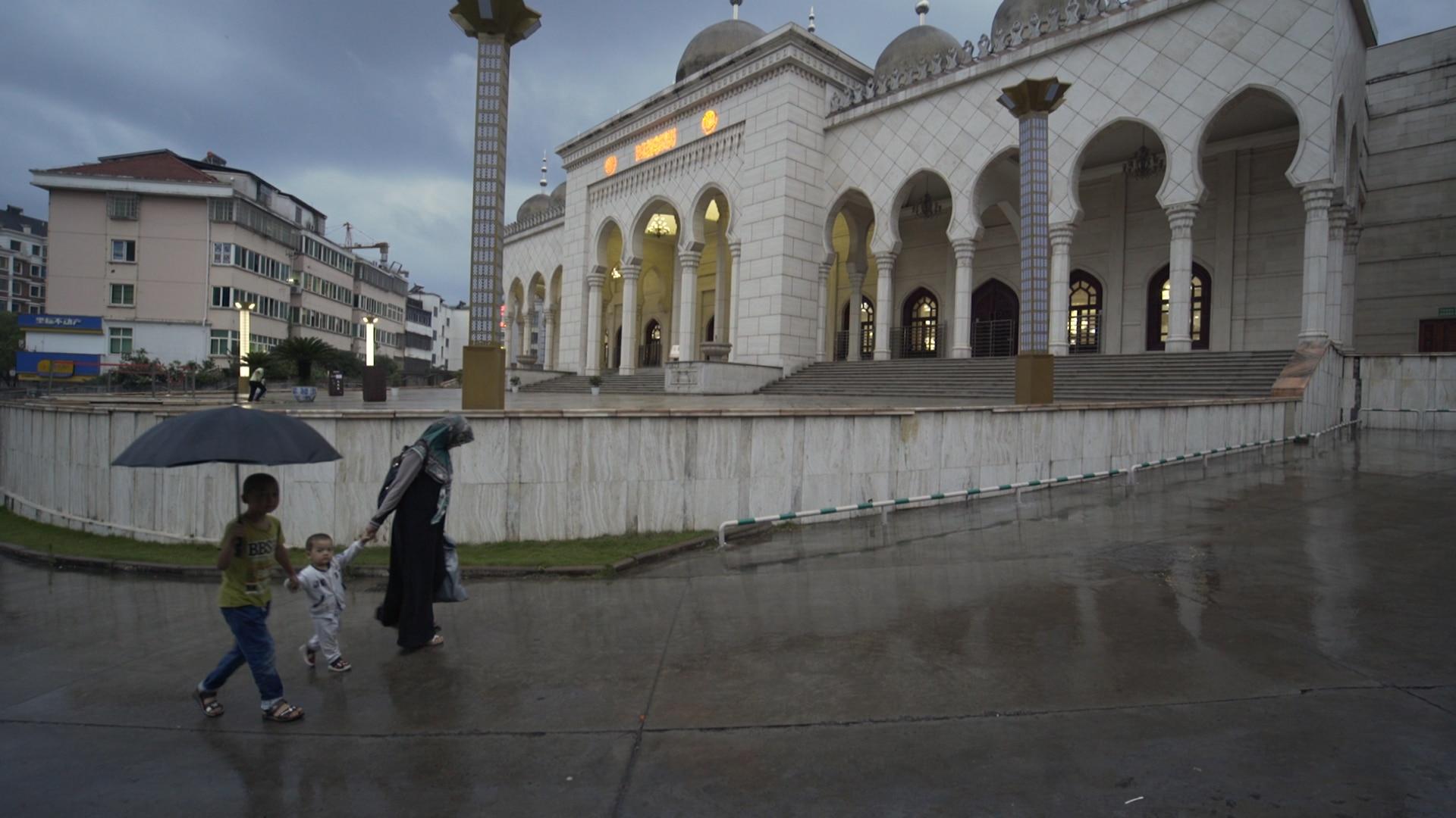Yiwu mosque