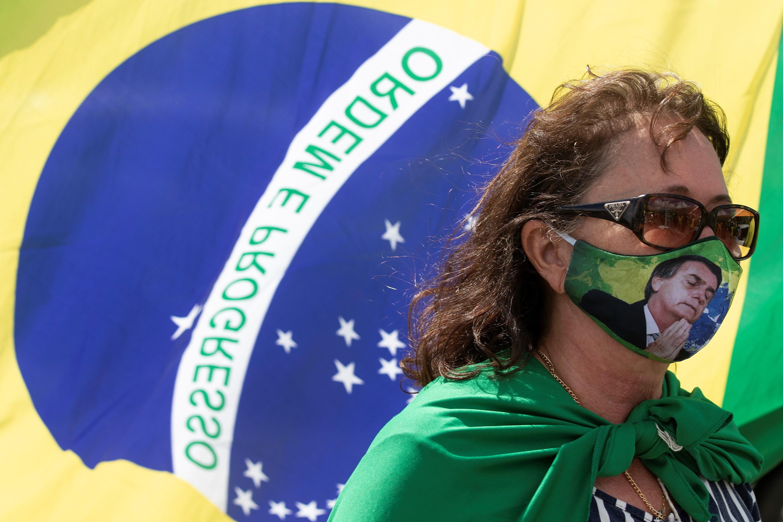 President wants end to Brazil lockdown