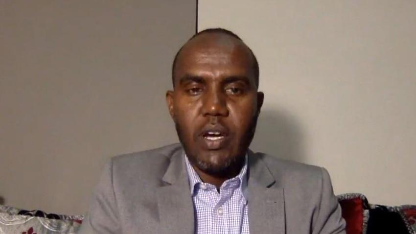 SBS Language | Waraysi: Maxamed Mursal oo ka tirsan ururka ONLF