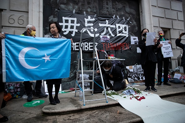 Switzerland supports UN-led Xinjiang investigation