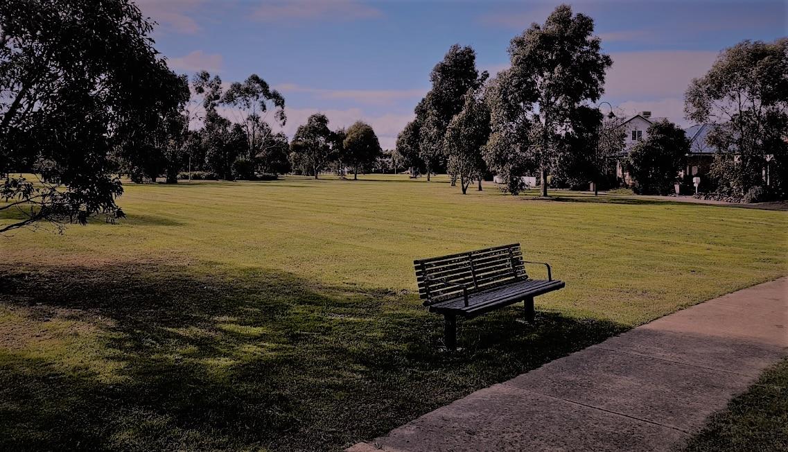 Blackwood Park