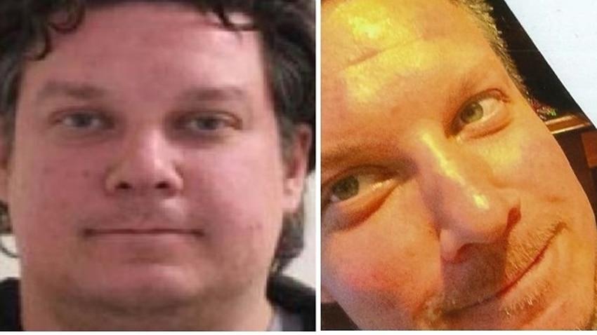 39-year-old Seymour man Jonathan Dick.