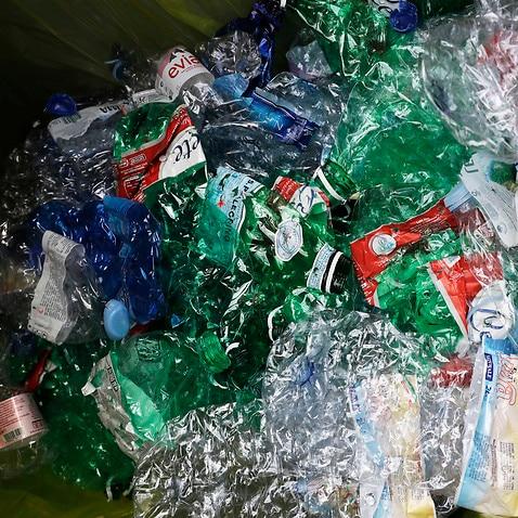Australia spent $2.8 billion exporting nearly 4.5 million tonnes of waste last year.
