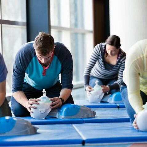 Viva: Why it's important to learn CPR?