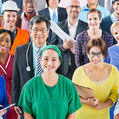 The Department of Home Affairs has published the new occupation ceilings list for 2019-20.