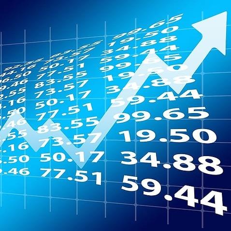 Dow Jones Surged This Morning