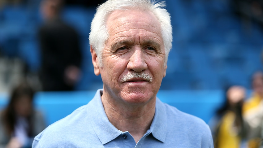 'If the soccer gods think my time is up, I'll walk away satisfied' - Tom Sermanni